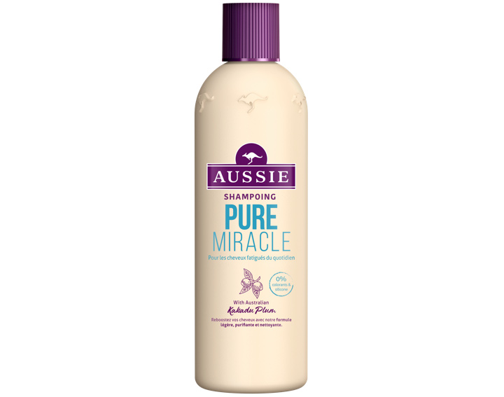 Shampooing Pure Miracle