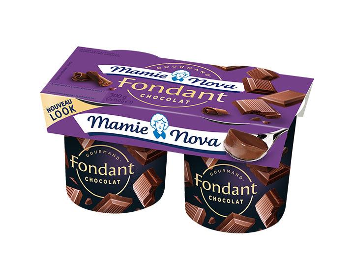 Fondant - Chocolat