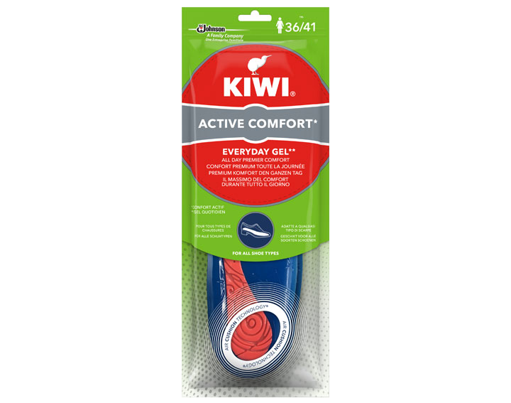 Active Comfort Everyday Gel