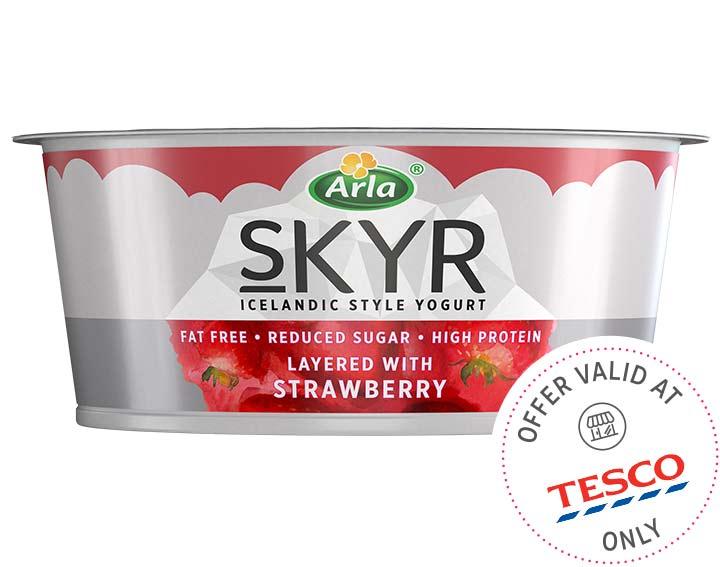 Skyr Strawberry 150g