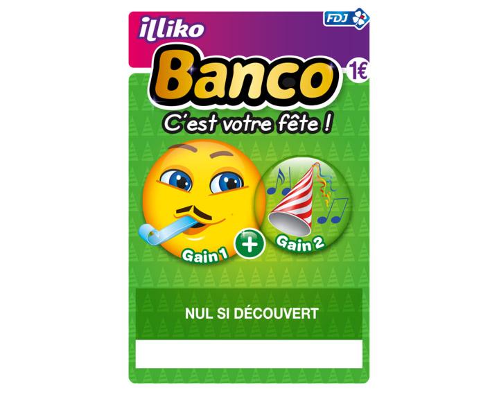 Banco Vert