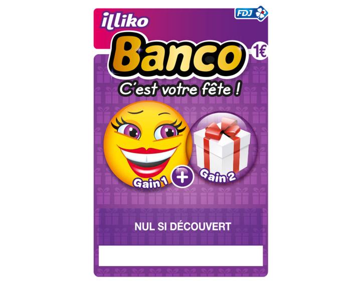 Banco Violet