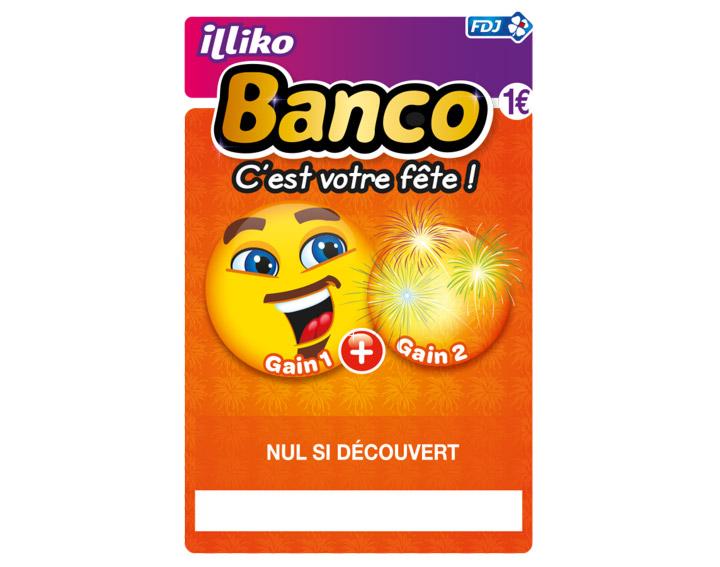 Banco Orange