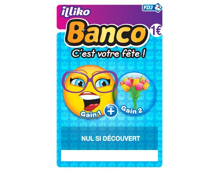 Banco Bleu