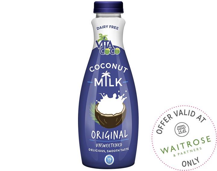 Coconut Milk 750ml