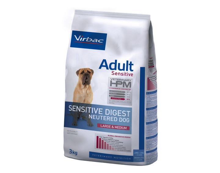Adult - Sensitive Digest Neutered (3kg ou 12kg)