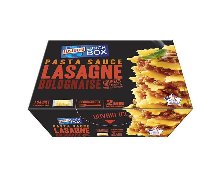 Pasta sauce Lasagne Bolognaise