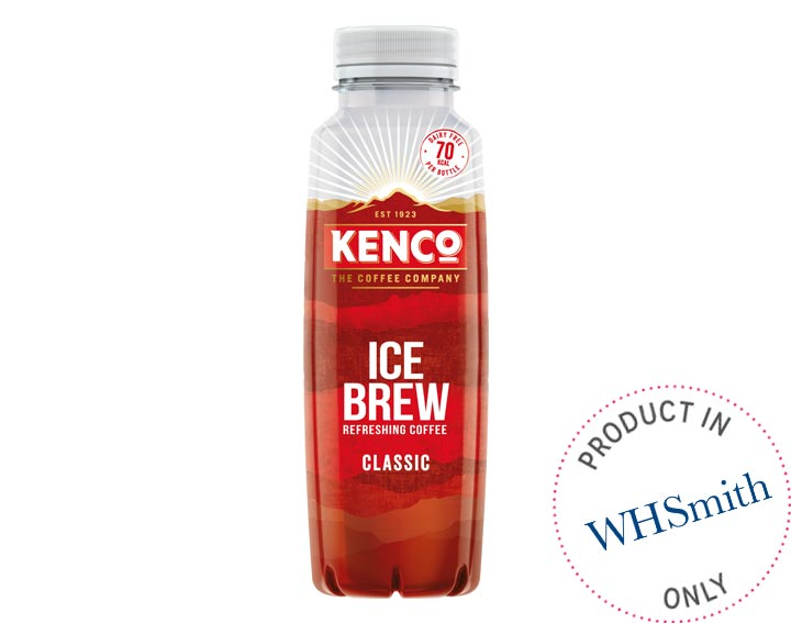 Ice Brew Classic 390ml