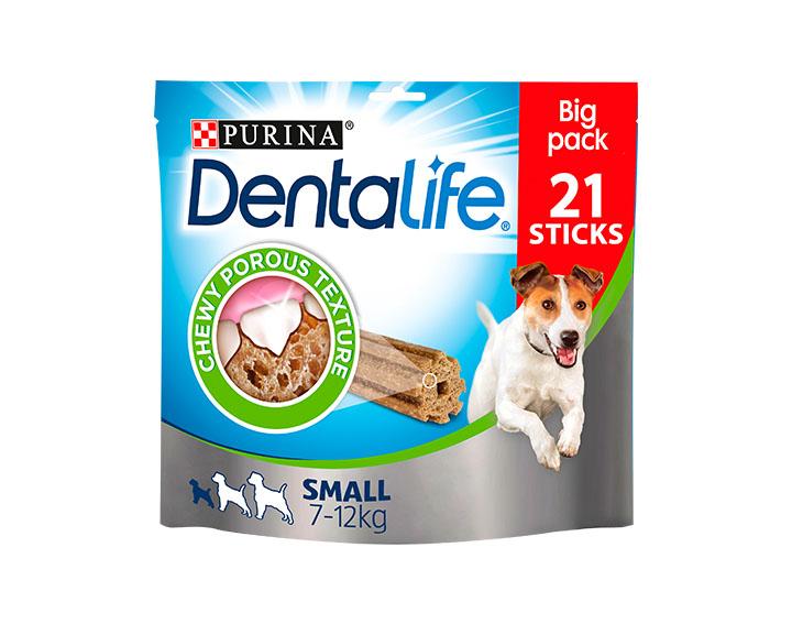 Small Dog Dental Chew 345g