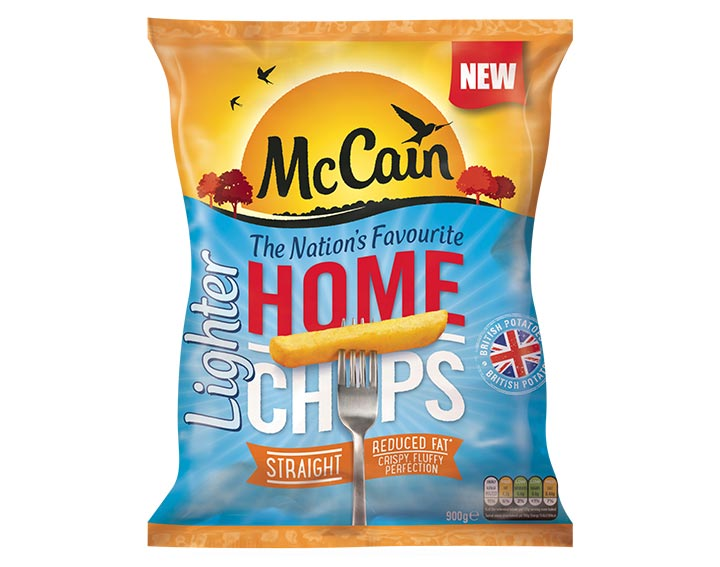 Home Chips Lighter 900g