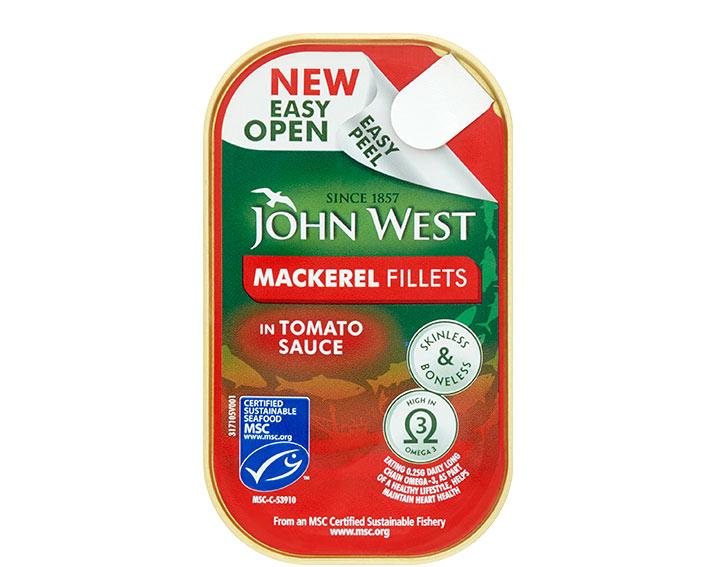 Tomato Sauce 115g