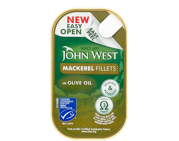 Olive Oil 115g