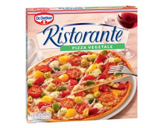Pizza Ristorante Vegetale