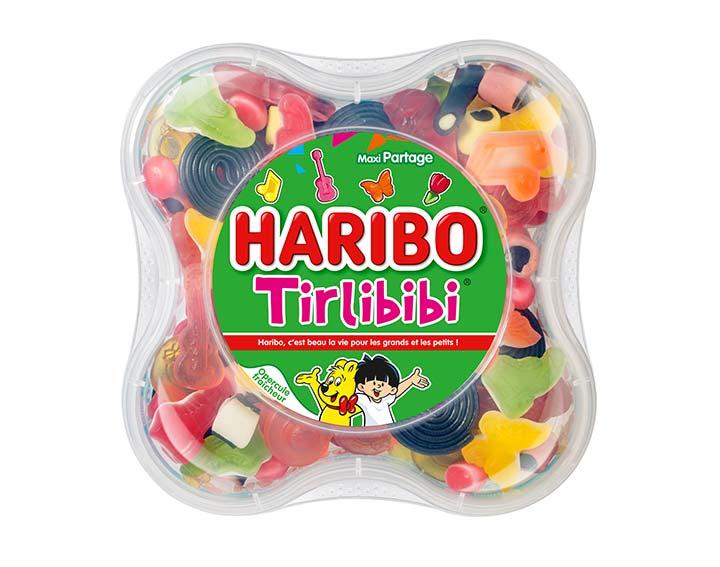 HARIBO® Tirlibibi, 750g