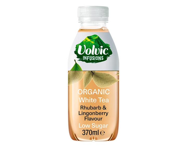 Infusions Organic White Tea 370ml