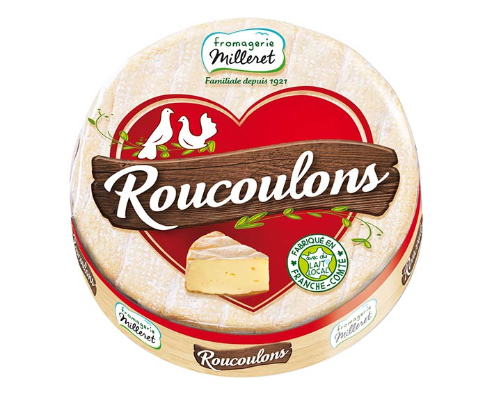 Roucoulons (220g)