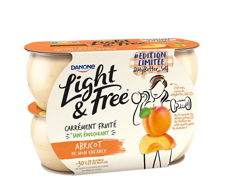 Abricot x4