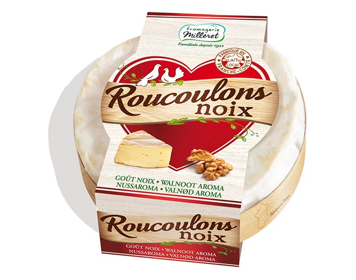 Roucoulons Noix (125g)
