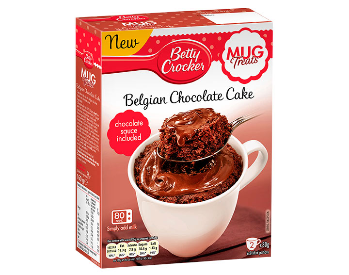Belgian Chocolate 160g