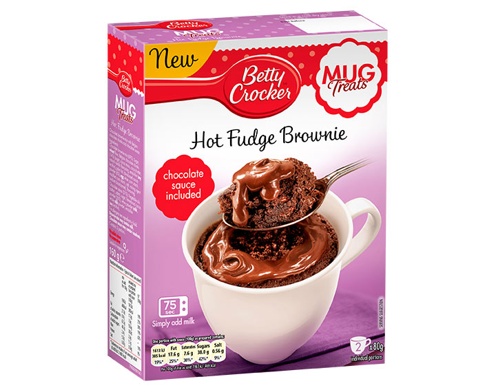 Hot Chocolate Fudge 160g