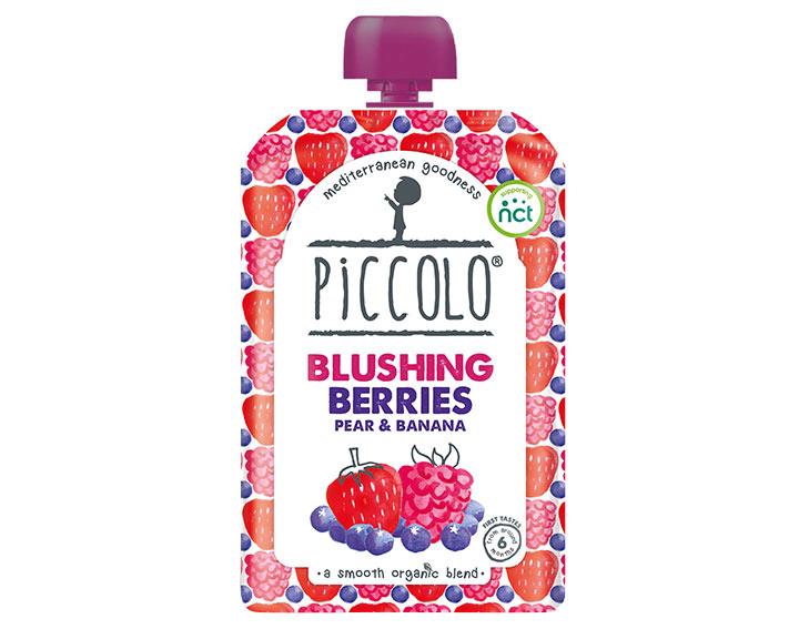 Blushing Berries Stage 1 - 100g