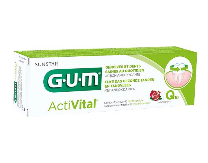GUM® ActiVital