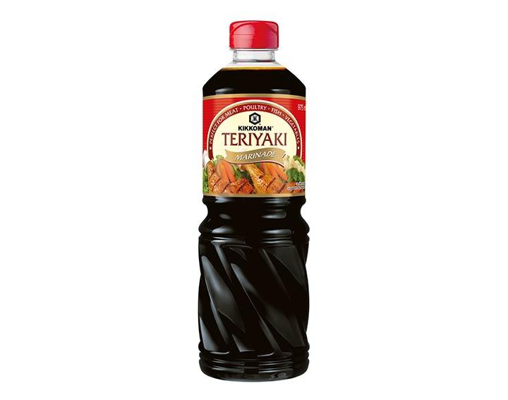 Sauce Teriyaki - 975ml