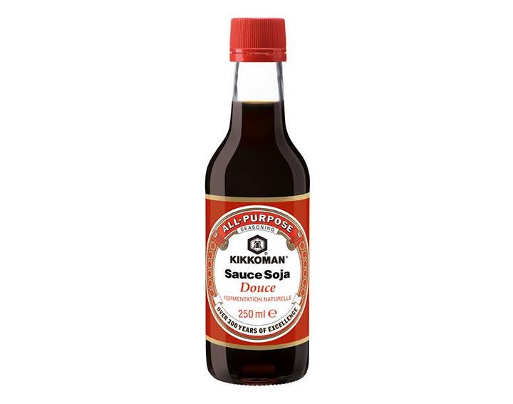 Sauce Soja Douce - 250ml