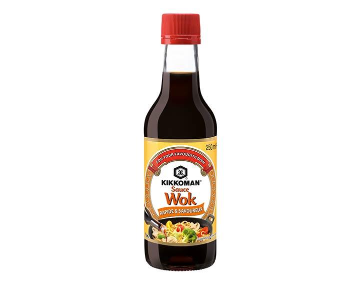 Sauce Wok - 250ml