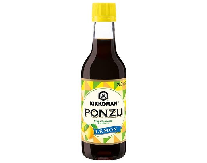 Nouveau : Sauce Ponzu - 250ml