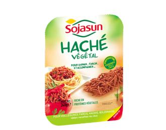 Sojasun : Haché Végétal