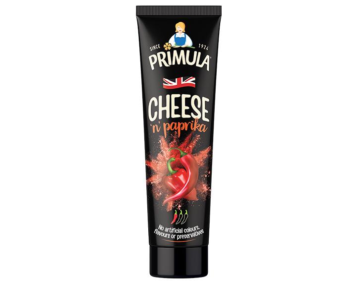 Cheese 'n' Paprika 150g
