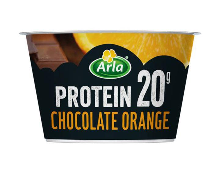 Protein Indulgent Chocolate Orange 200g