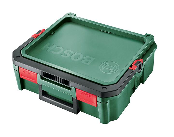Boîte de rangement SystemBox