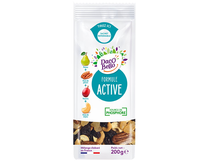 Formule Active Daco Bello 200g