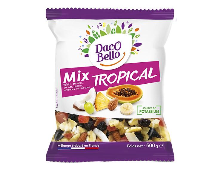 Mix Tropical Daco Bello 500g