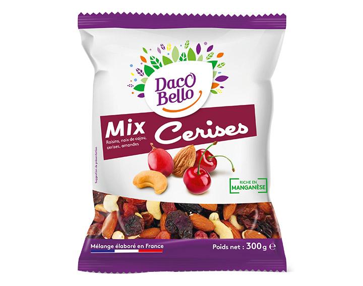Mix Cerises Daco Bello 300g