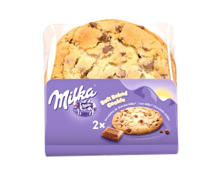 Sachet de 2 Cookies Milka®
