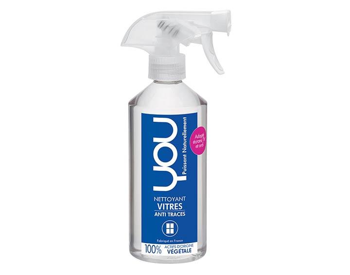 Spray Vitres 500ml
