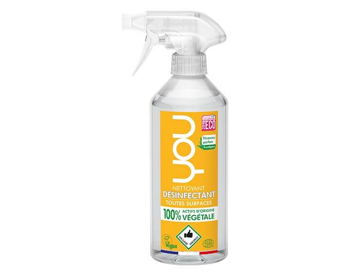 Spray Désinfectant 500ml