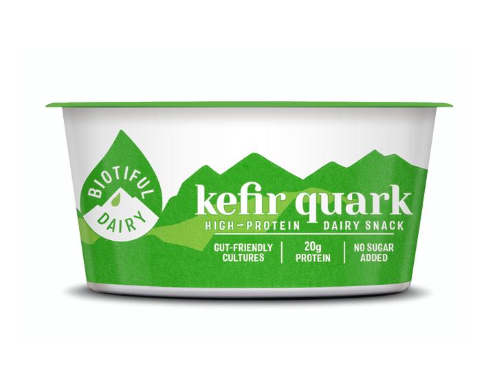 Kefir Quark Original 160g