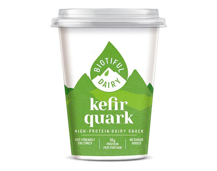 Kefir Quark Original 400g