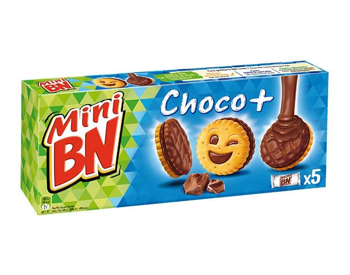 BN Mini Choco+