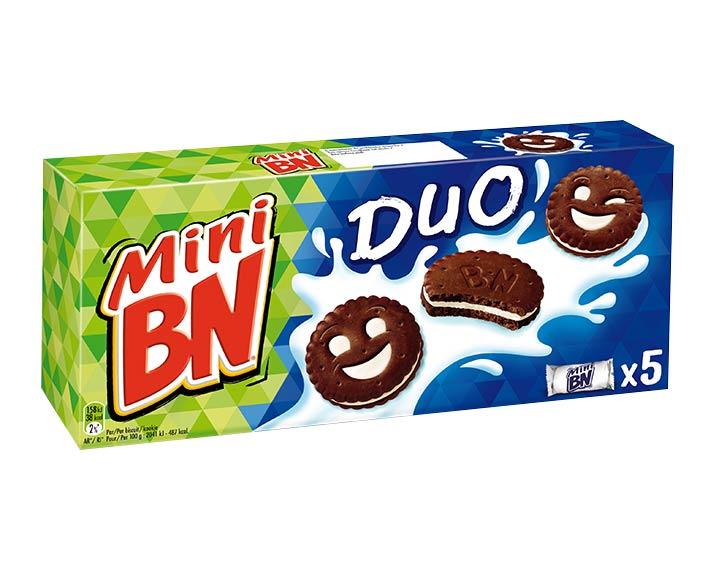 BN Mini Duo