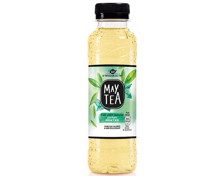 May Tea Menthe 33cl