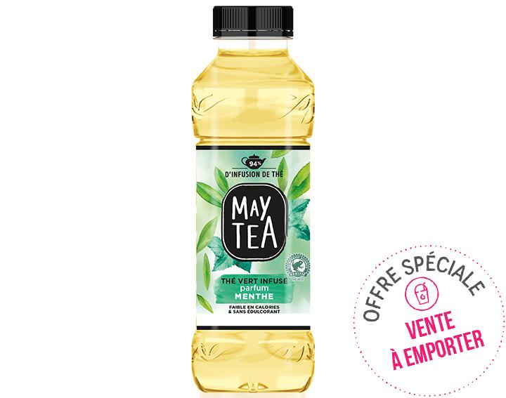 May Tea Menthe 50cl