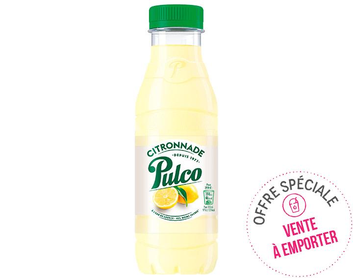 Pulco Citron 50cl