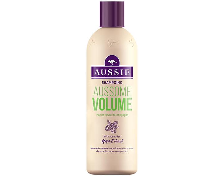 Shampoing Aussome Volume