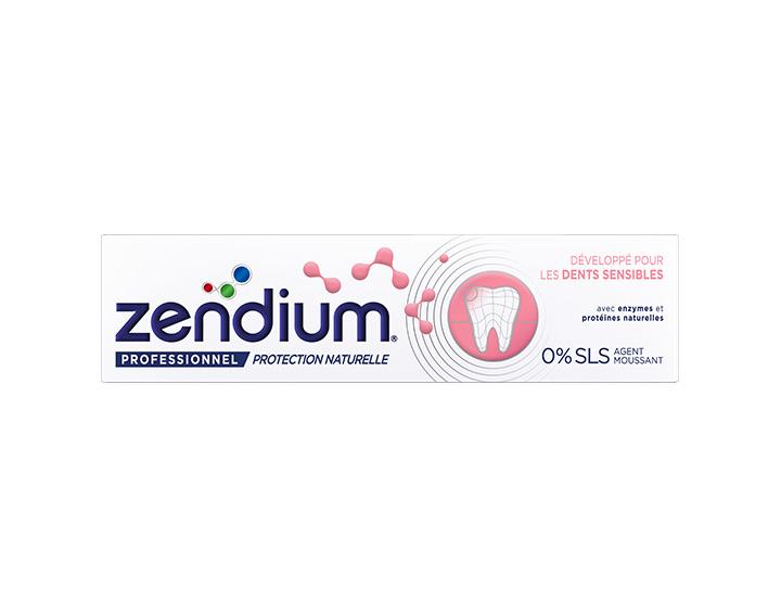 Dents Sensibles