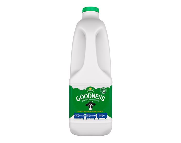 1% Milk 2L